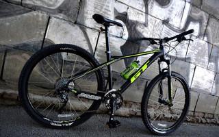 Велосипед Gt Аvalanche Sport: описание, стоимость, отзывы велосипедистов