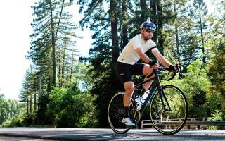 Размер рамы велосипеда (ростовка)