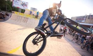 Велосипеды ВМХ — особенности, фирмы-производители, отзывы