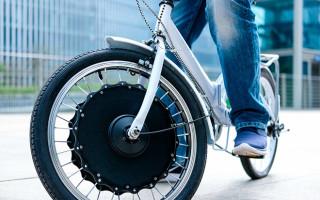 Мотор-колесо для велосипеда: принцип работы, типы, советы при выборе, отзывы