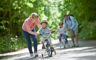 Детские велосипеды Мерида: советы при выборе, лучшие модели, отзывы