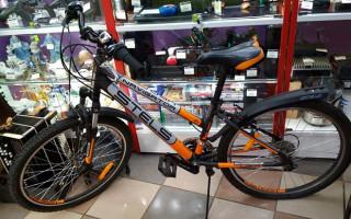 Горный велосипед Stels Navigator 450: описание, стоимость, отзывы владельцев