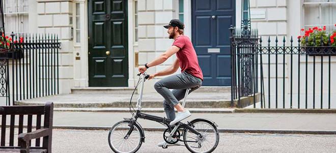 Складные велосипеды для города: советы при выборе, лучшие модели, отзывы владельцев