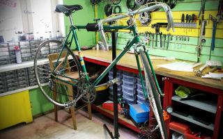 Дорожные и гоночные модели велосипедов СССР