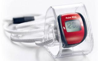 Пальчиковый пульсометр — особенности, принцип действия и отзывы