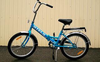 Технические характеристики и стоимость велосипеда Стелс Пилот 310