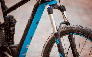 Велосипедная масляно пружинная вилка: принцип действия, обслуживание и ремонт