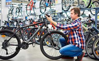 Советы при выборе велосипеда для новичков