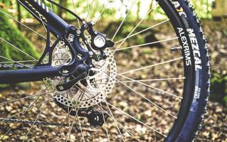Тормозные диски для велосипеда: виды, советы при выборе, отзывы