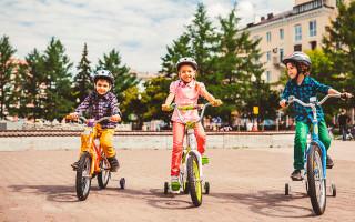 Детские велосипеды Forward — модели, особенности, отзывы
