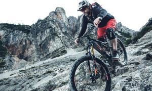 Как правильно тормозить на велосипеде: 7 техник торможения.
