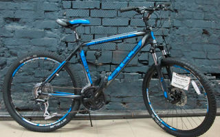 Велосипед Stels Navigator 650 Disc: описание, стоимость, отзывы владельцев