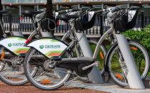 Прокат велосипедов от Сбербанка. Условия, точки проката и отзывы