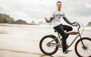 Велосипед круизер: описание модели и советы по выбору