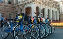 Аренда велосипедов в Санкт-Петербурге: пункты проката и веломаршруты