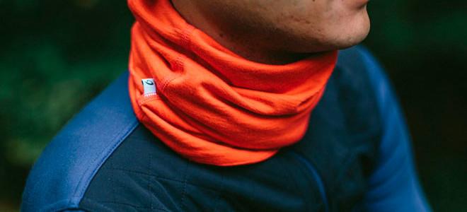 Советы при выборе гейтора на шею для велосипедных прогулок, отзывы пользователей