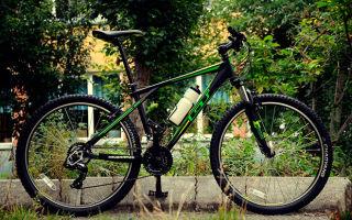 Описание и отзывы владельцев велосипеда GT Aggressor