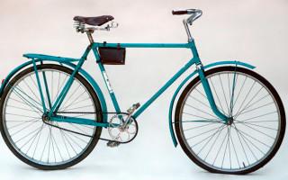 История создания велосипеда Украина, фото