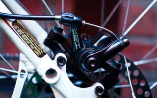 Велосипедный тросик: виды, обслуживание и замена