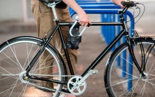 Замки для велосипедов: виды, советы при выборе, производители