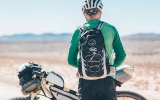 Рюкзаки для велосипедистов на спину: советы при выборе, лучшие модели, стоимость