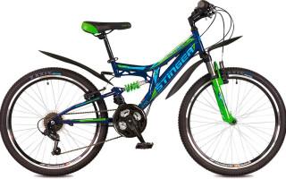 Велосипед Stinger Highlander 100v: особенности модели и отзывы