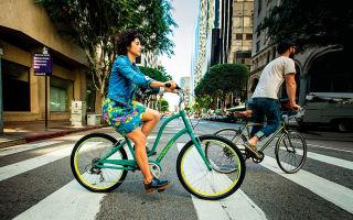 Велосипеды Electra: виды, модели, отзывы