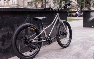 Велосипеды «Тритон» — особенности и цены
