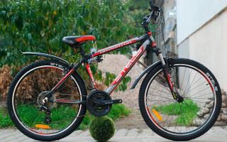 Стоимость и отзывы владельцев велосипеда Stels Navigator 630