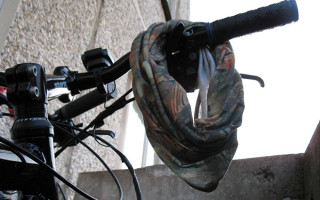 Баф на голову для велосипедистов: советы при выборе, отзывы