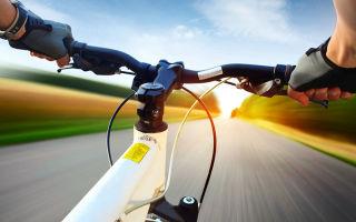 Эффективная езда против ветра — 5 основных советов