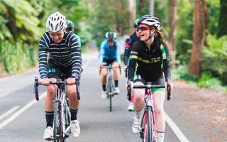 Общие правила езды на велосипеде