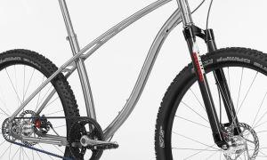 Титановые рамы для велосипедов