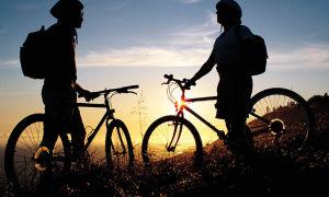 Как похудеть при езде на велосипеде?