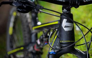Велосипеды немецкого бренда Bergamont