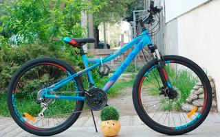 Горный велосипед Stels Navigator 510: описание, стоимость, отзывы владельцев