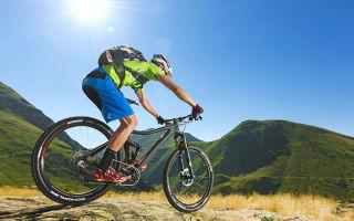 Как правильно педалировать