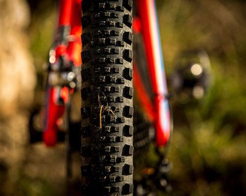 Давление в шинах горного велосипеда