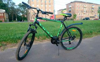 Горный велосипед Stels Navigator 830: описание, стоимость, отзывы владельцев