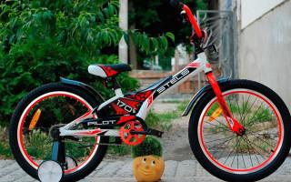 Велосипед Stels Pilot 170: описание, стоимость, отзывы владельцев