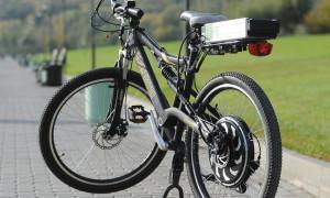 Электровелосипеды российского производства