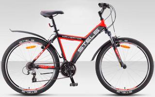 Велосипед Stels Navigator 570: описание, стоимость, отзывы владельцев