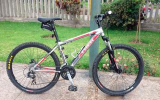 Велосипед Трек 3500: описание, стоимость, отзывы владельцев