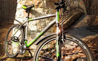 Горный велосипед Stels Navigator 600: описание, стоимость, отзывы владельцев