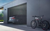 Велосипеды бренда Audi — описание, особенности, отзывы