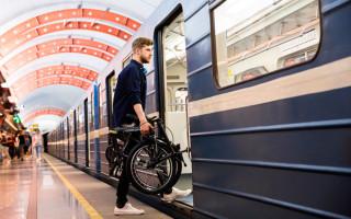 Технология изготовления и модельный ряд складных велосипедов Forward