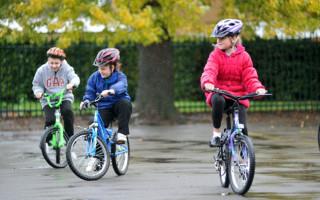 Обзор велосипедов для детей с алюминиевой рамой