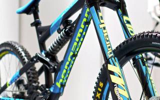 Велосипеды Bergamont / Бергамот