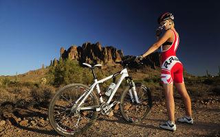 Ростовка велосипеда. Таблицы ростовок для различных типов велосипедов