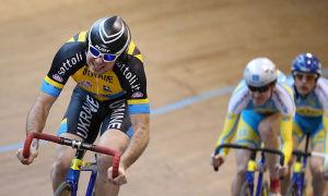 Гонки на велотреке — история, дисциплины, рекорды